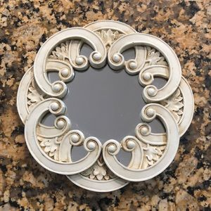 Wall Art - Mirror with removable back